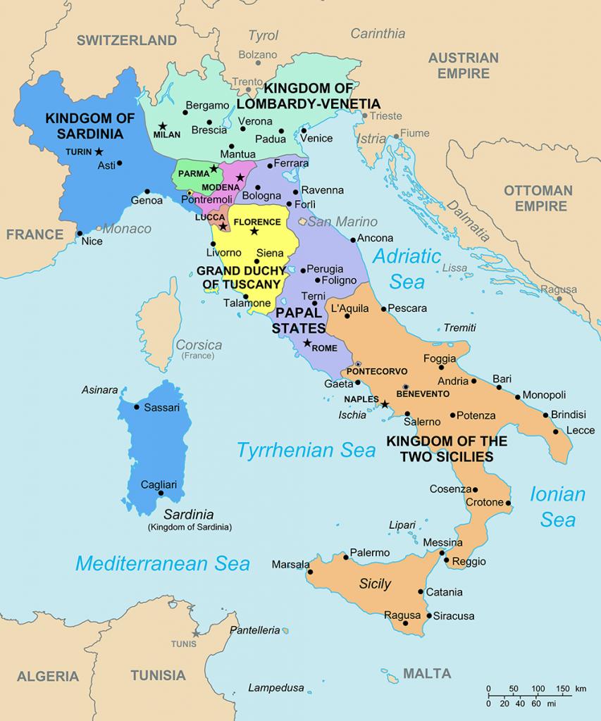 Italy_1843